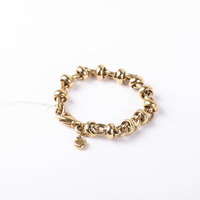 18K Gold Chopard Bracelet