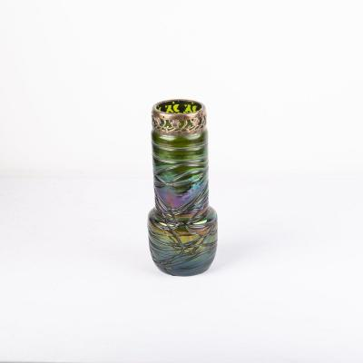 Loetz Glass Vaze