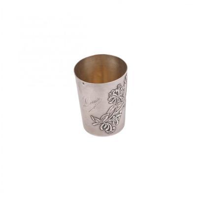 Silver Beaker France