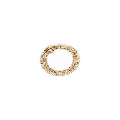 Gold Bracelet Sweden 1958