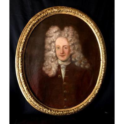 XVIIth Portrait