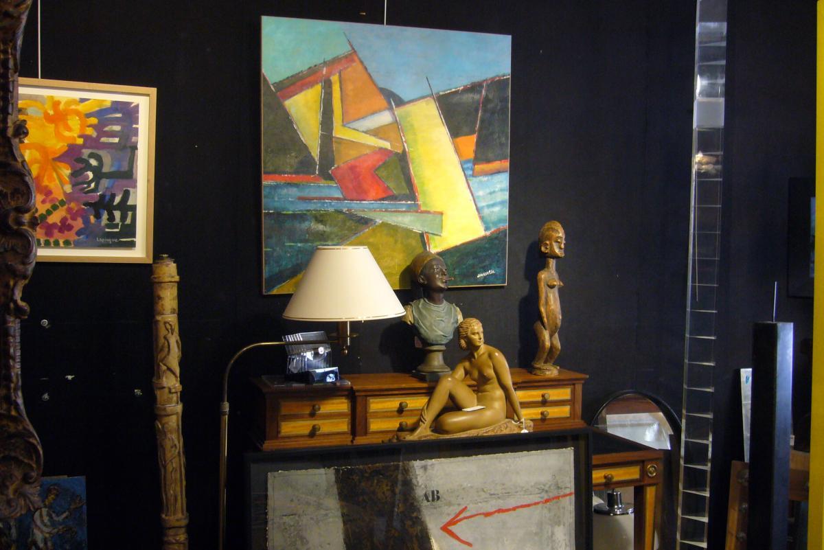 Galerie Altmann