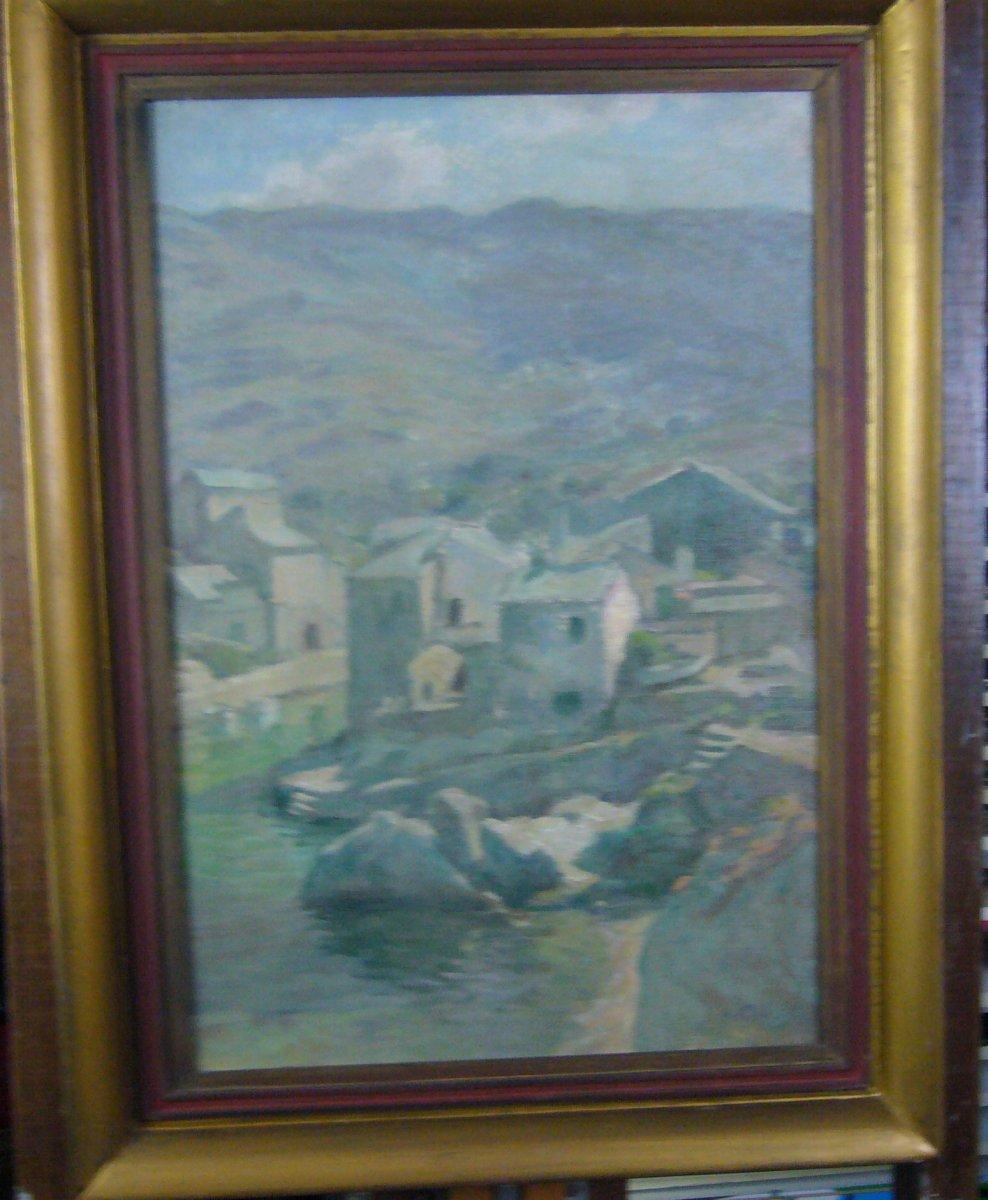 Port De Centuri  Corse