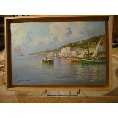 Port Italien Iscia