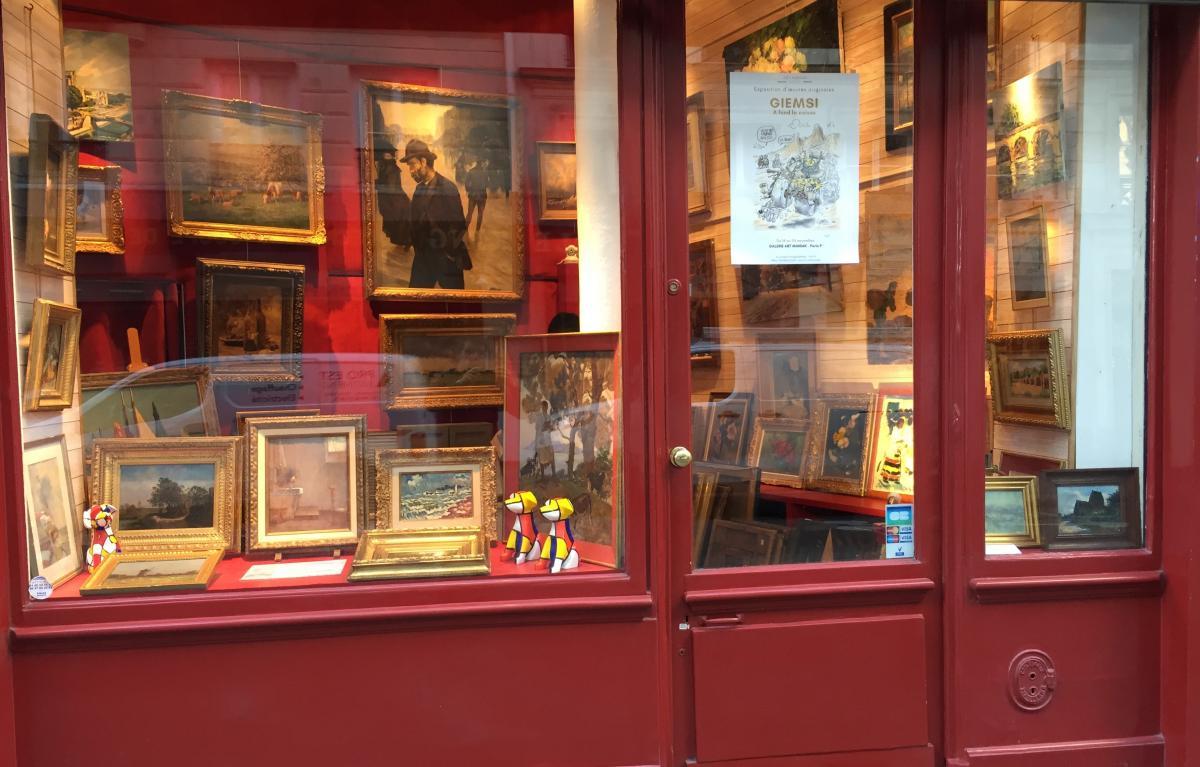 Amlet Art Galerie