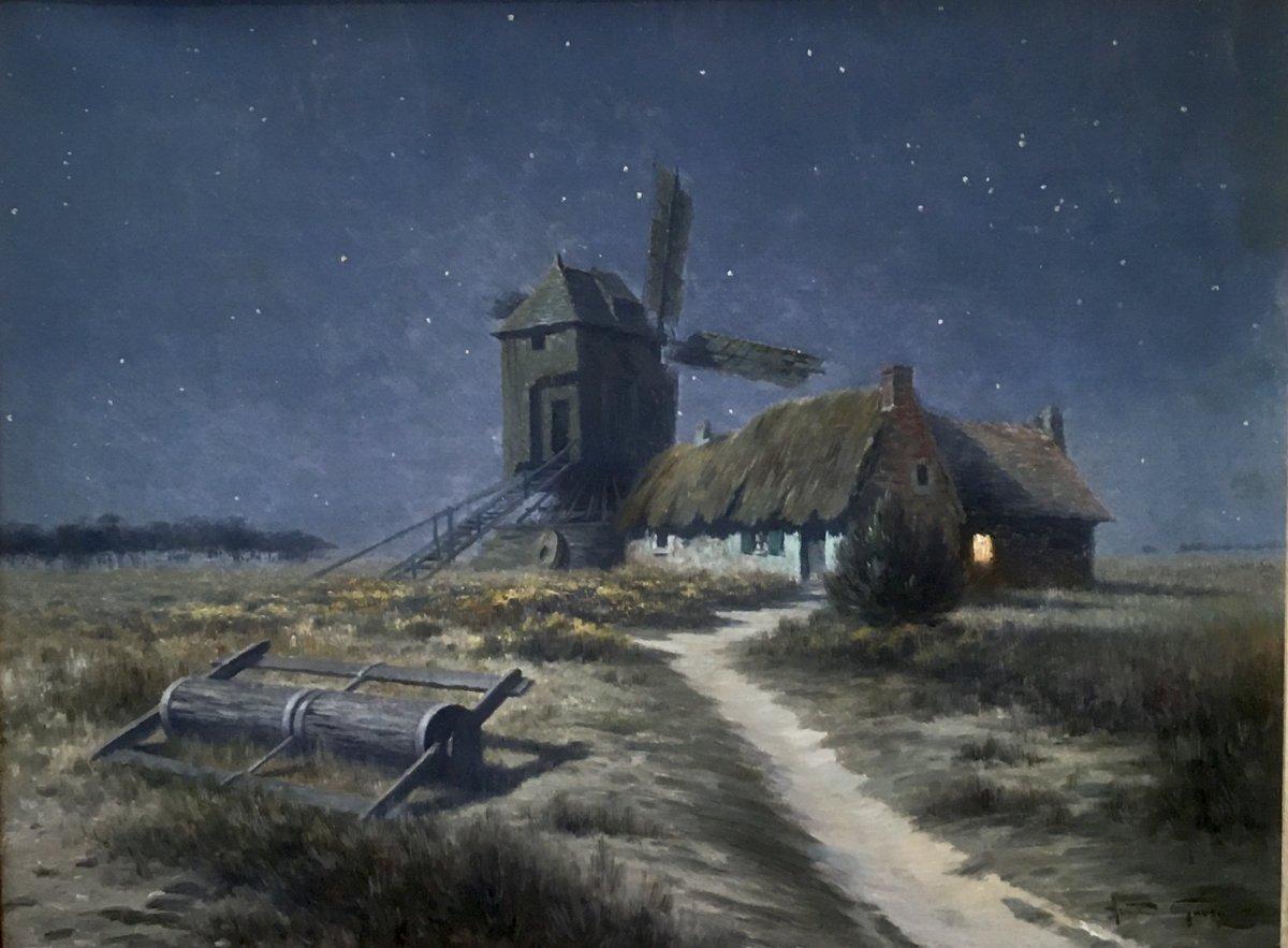 Armand Guéry-1853-1912