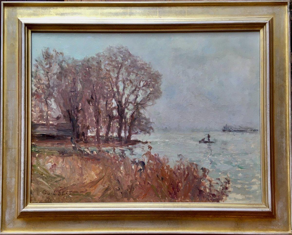 Narcisse Guilbert  1878-1942