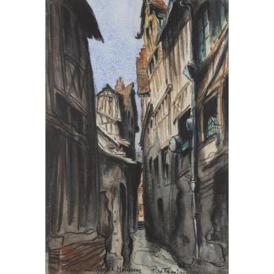 Pierre Le Trividic-1898-1960