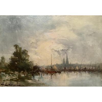 Jean Etienne Karnec 1865-1934