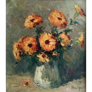 Narcissus Hénocque-1879-1952