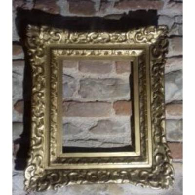 17th Century Roman Frame