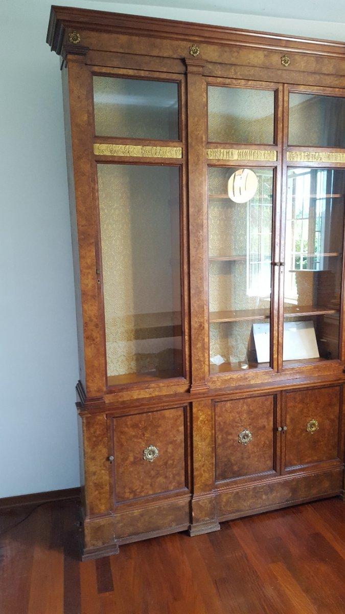 Library In Walnut Briar-photo-2