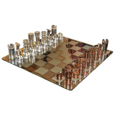 Jeu d'échecs Circa 1970