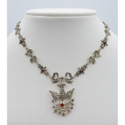 Collier Normand, XIXe Siècle