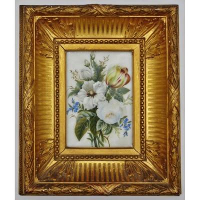 Bouquet, Début XIXe Siècle.