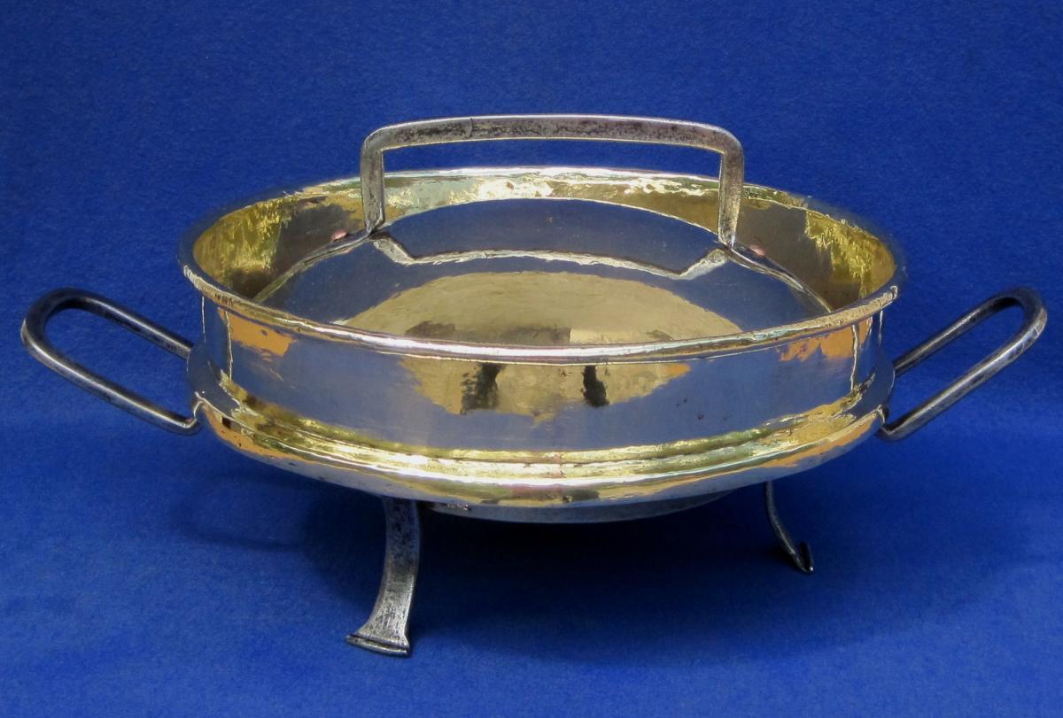 Brass Pie. Eighteenth Century