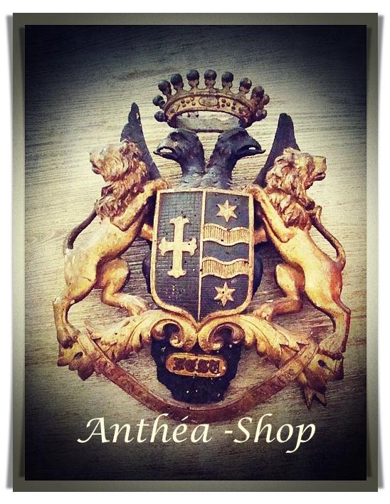 Anthéa - Shop