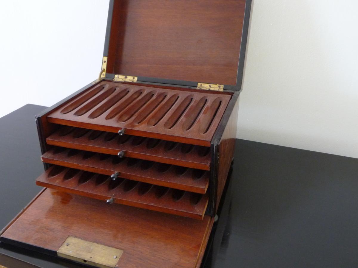 Coffret à Cigars