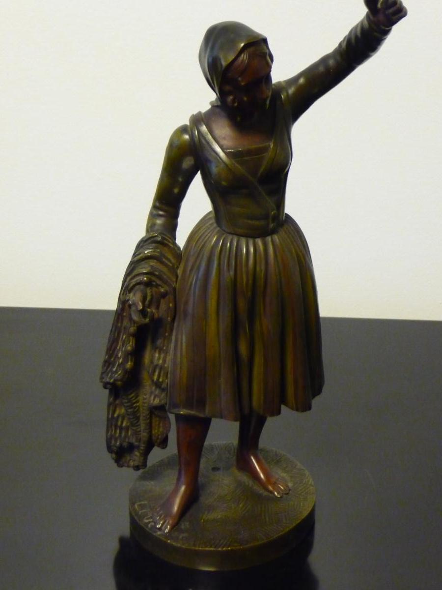 Ancient Bronze