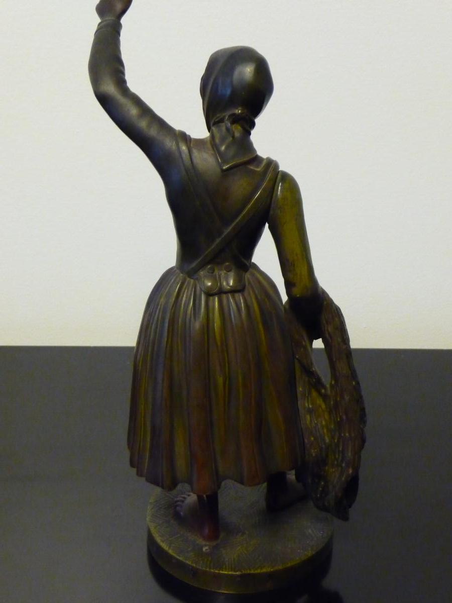 Bronze Ancien-photo-1