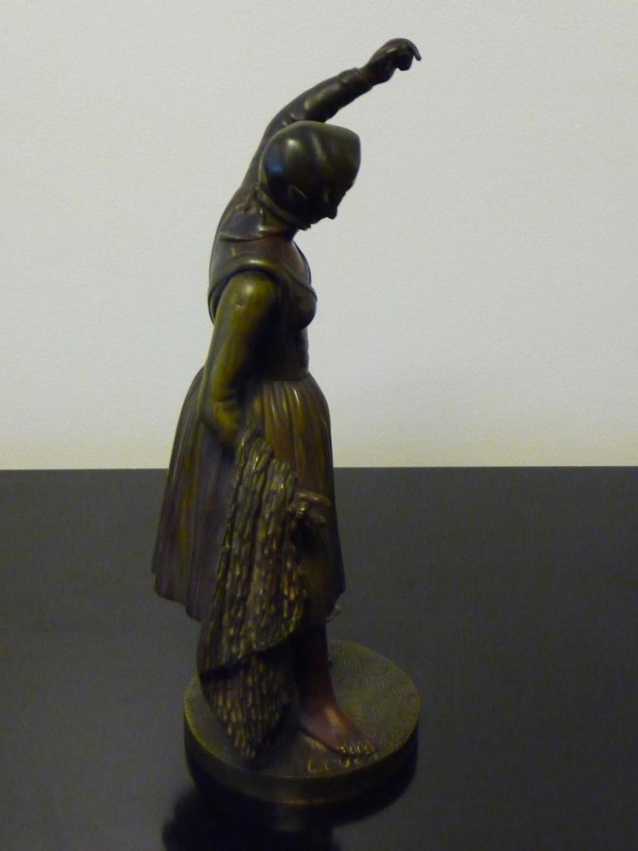 Bronze Ancien-photo-2