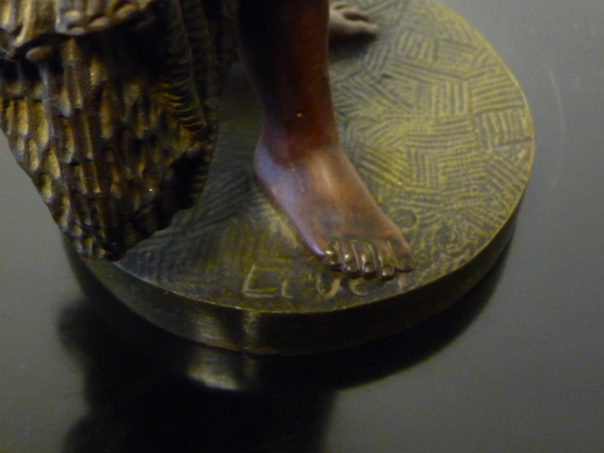 Bronze Ancien-photo-3