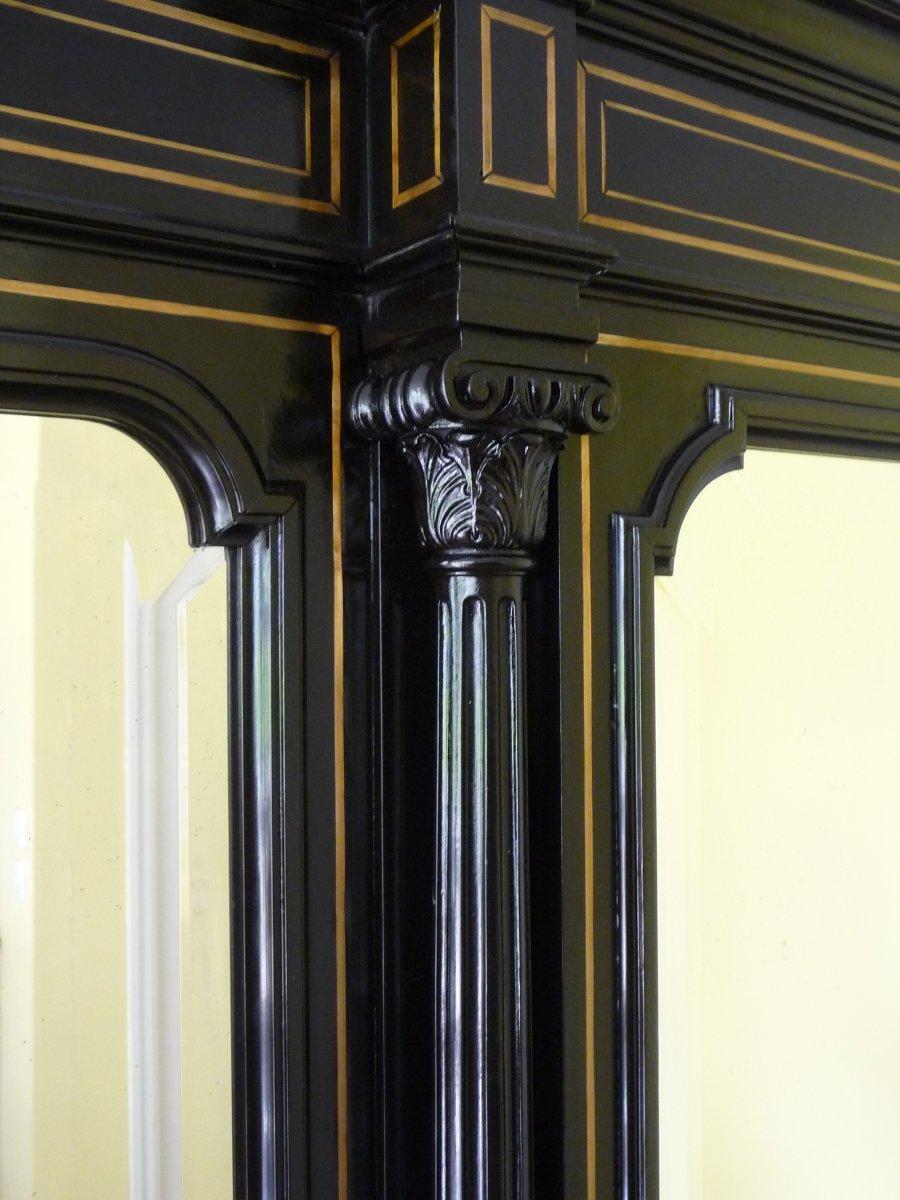 Commode Napoleon III-photo-6