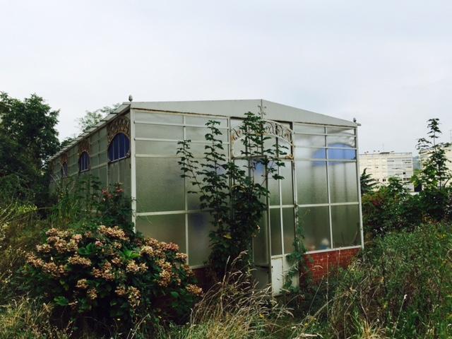 Ancient Greenhouse XVIII Eme-photo-2