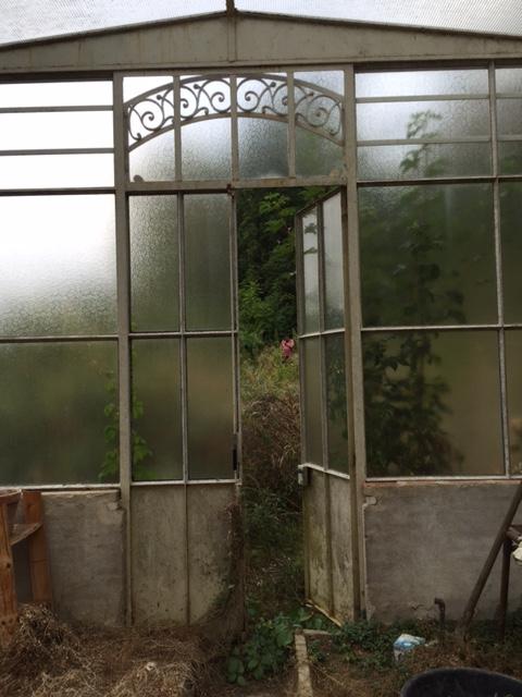 Ancient Greenhouse XVIII Eme-photo-1