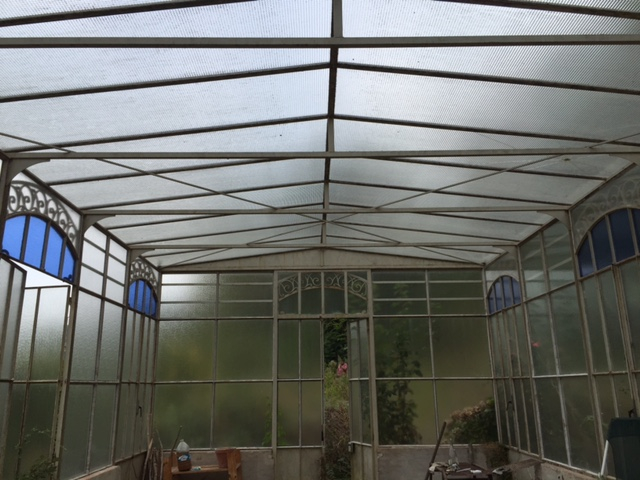 Ancient Greenhouse XVIII Eme-photo-3