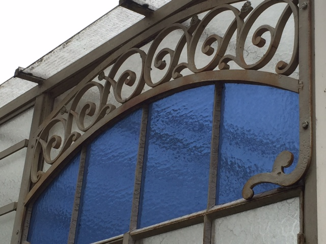 Ancient Greenhouse XVIII Eme-photo-4