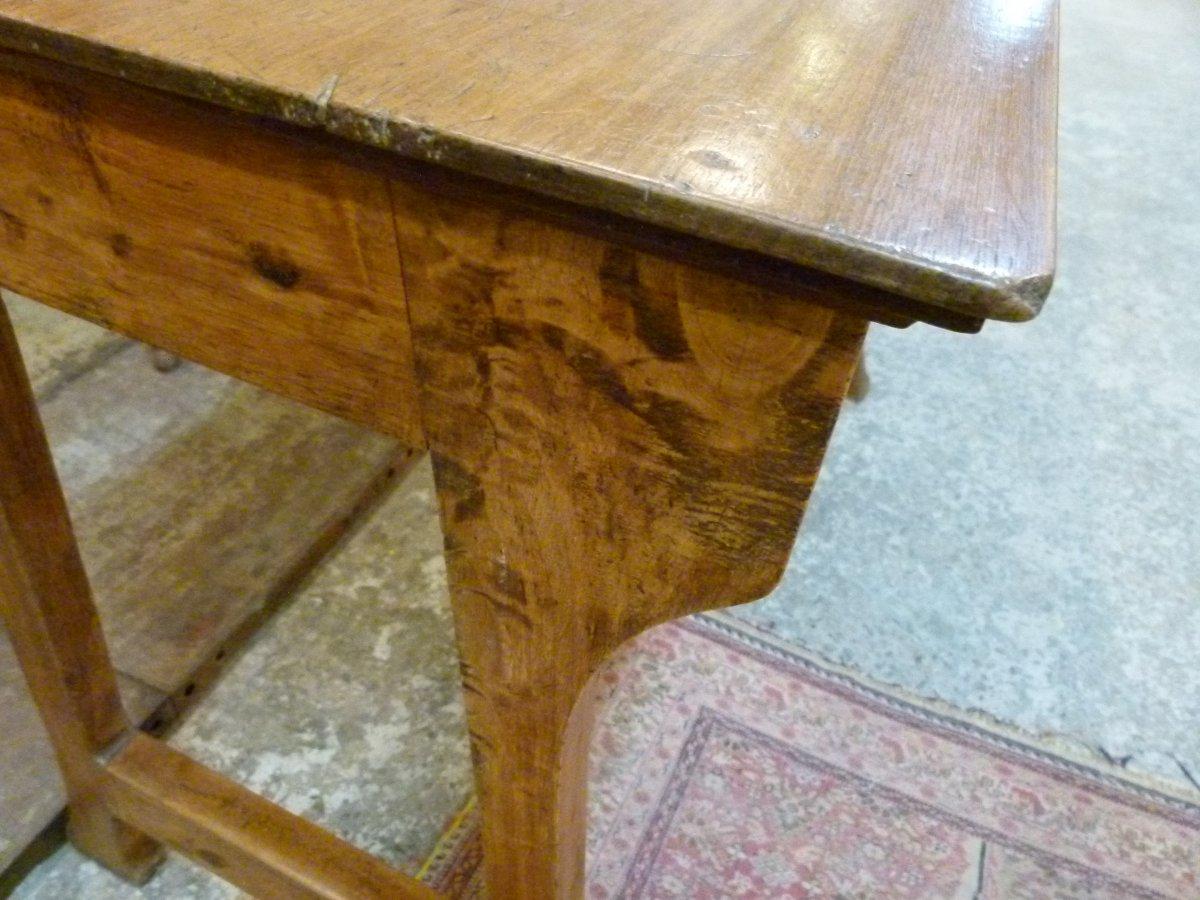 Comptoir Table Metier Art Nouveau XXth-photo-1