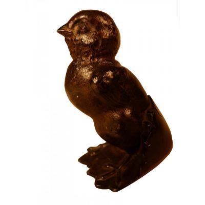 Sculture En Bronze De Clovis Masson