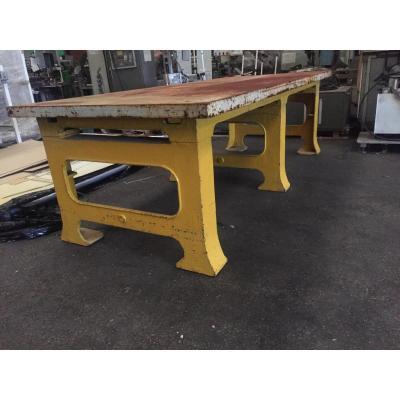 Table Metier Des Etablisement Dassault