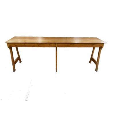 Comptoir Table Metier Art Nouveau XXeme