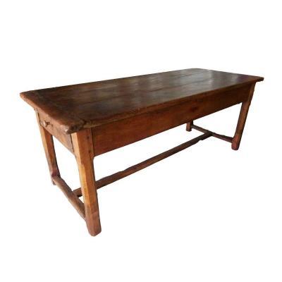 Table En Noier XVIIeme