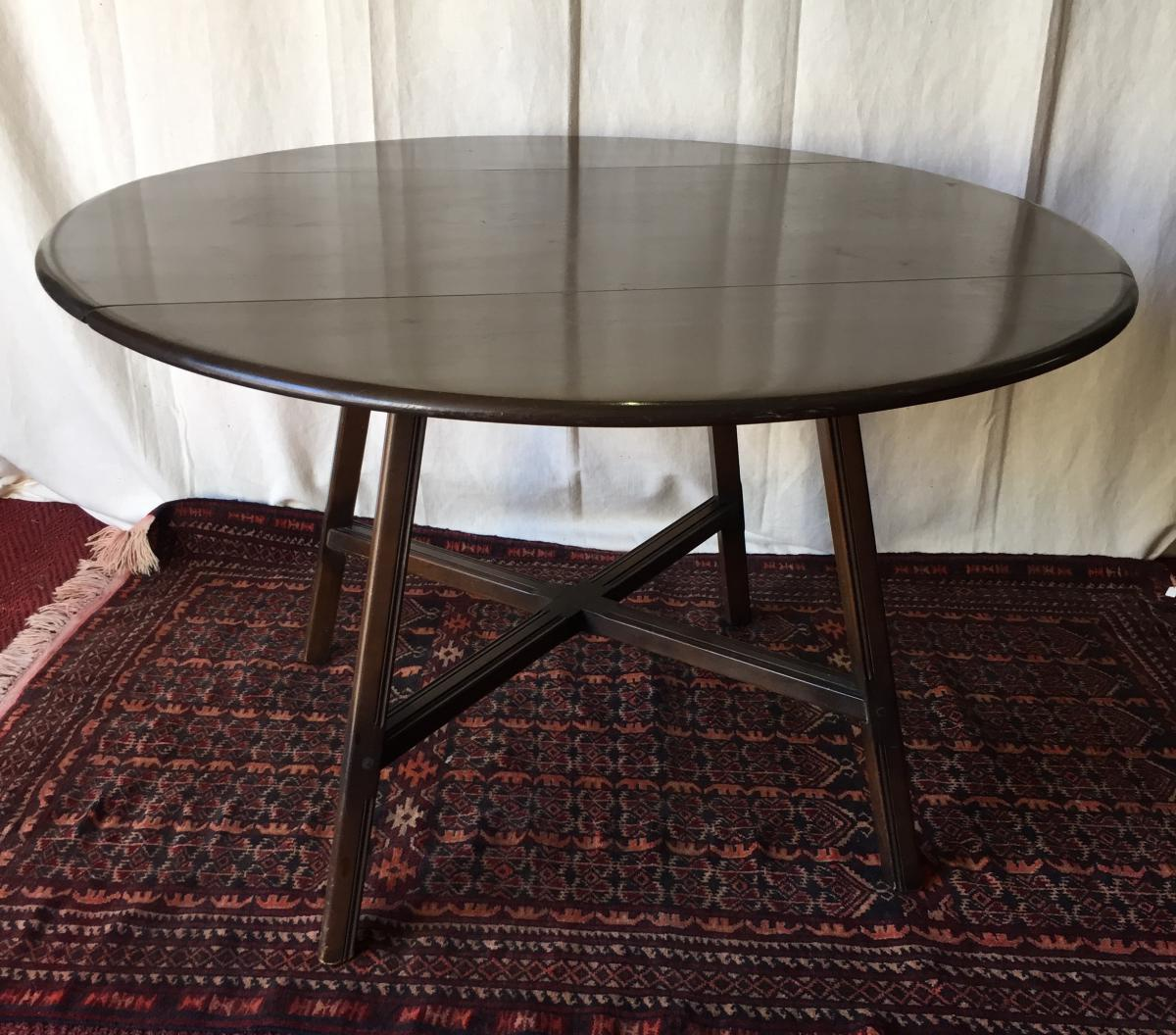 Table ercol 1960 tables salle manger for Salle a manger 1960