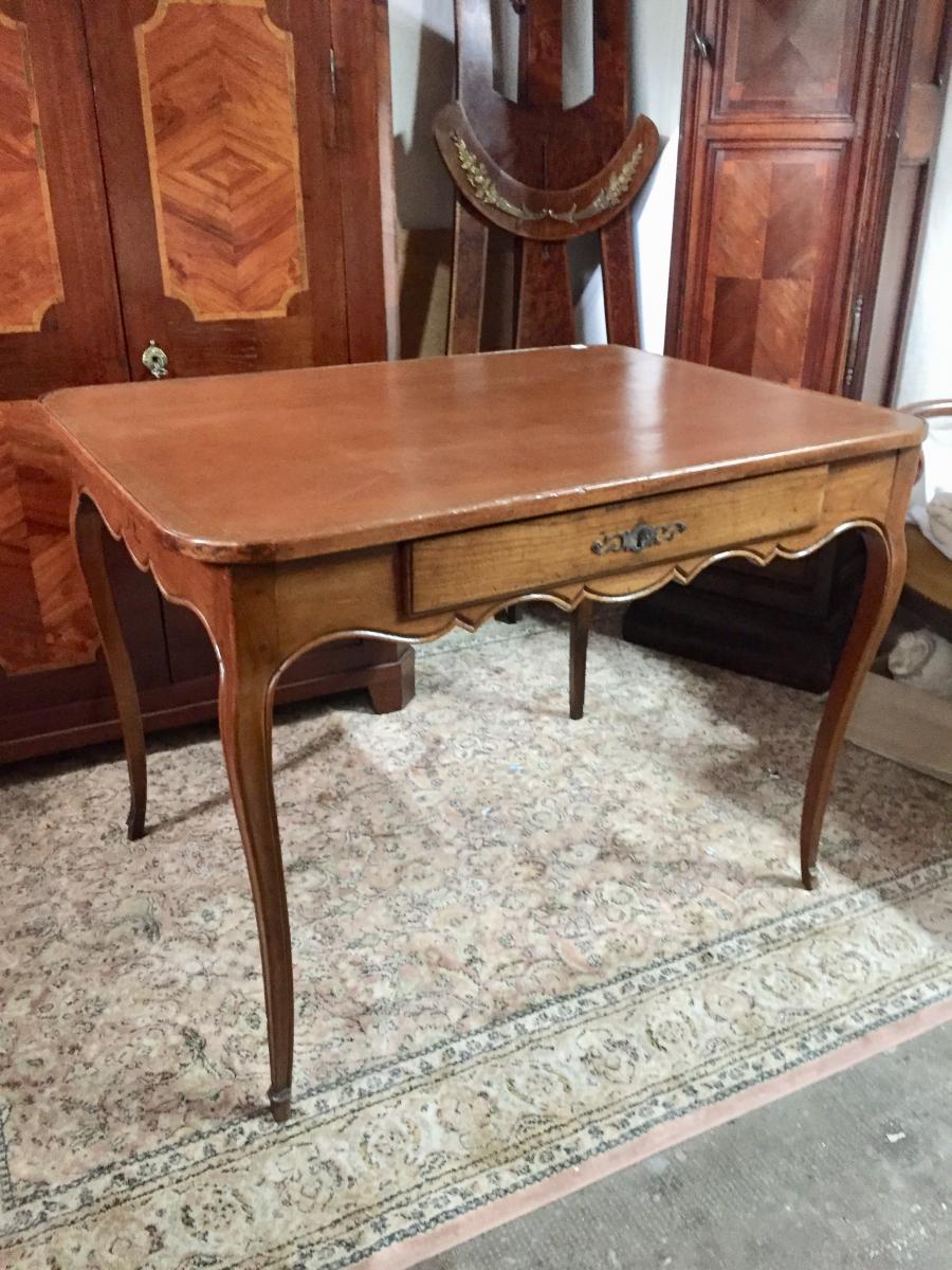 Table Cabaret Louis Lv