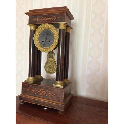 Pendulum Charles X
