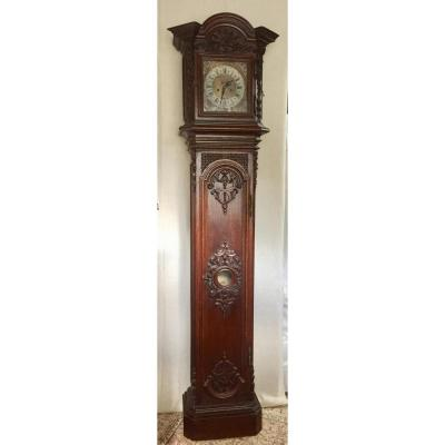 Liégeoise Clock