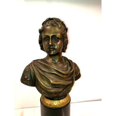 Bronze Début 1900
