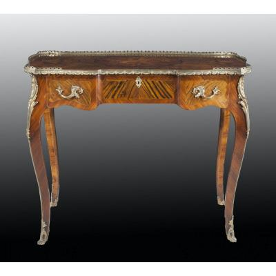 Small Table, France, XIX Century