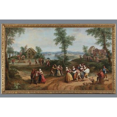 Watteau De Lille (entourage),