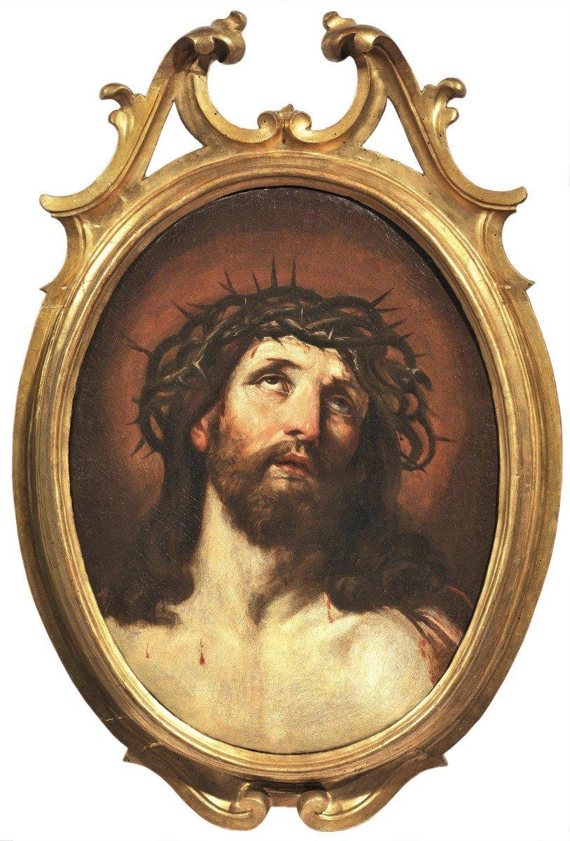 Ecce Homo de Guido Reni,  Bologna 1630 e-photo-2
