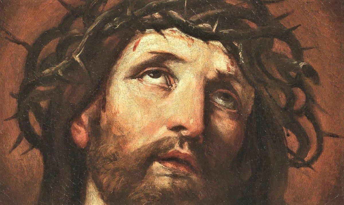 Ecce Homo de Guido Reni,  Bologna 1630 e-photo-4