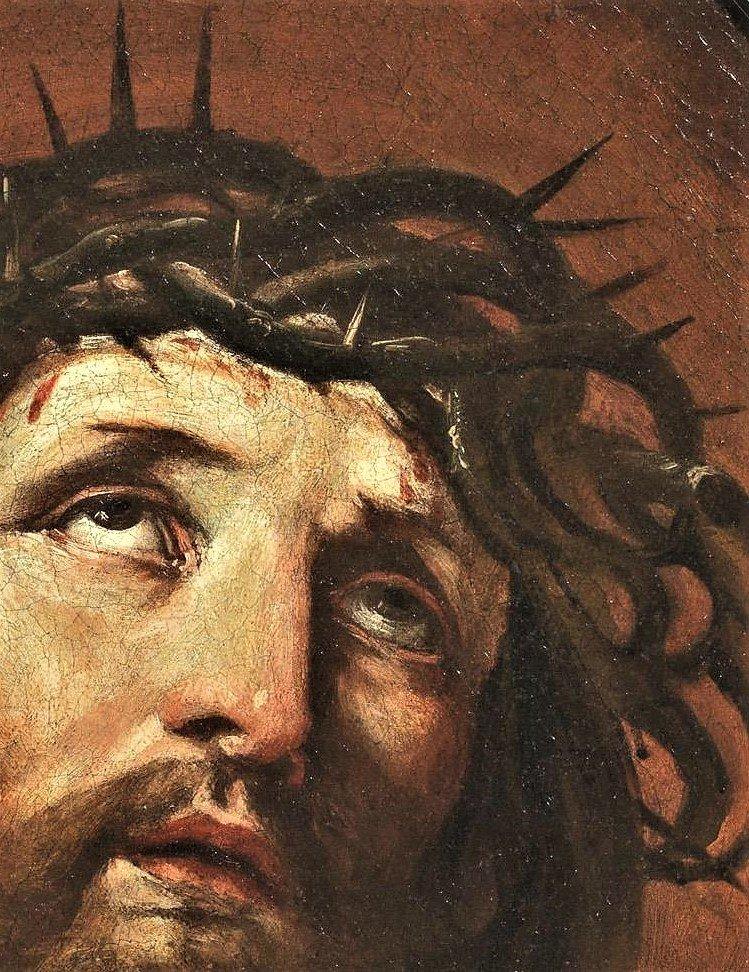 Ecce Homo de Guido Reni,  Bologna 1630 e-photo-1