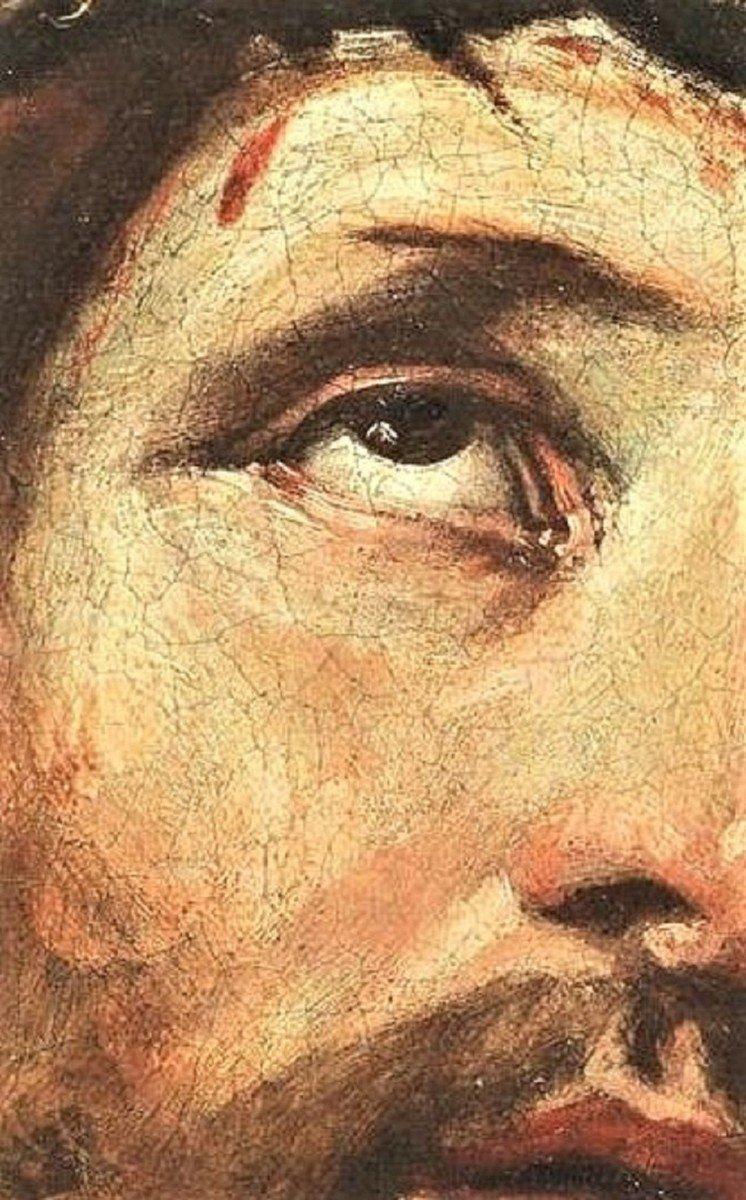 Ecce Homo de Guido Reni,  Bologna 1630 e-photo-3