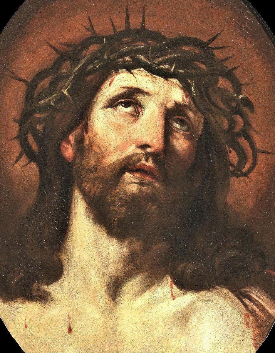 Ecce Homo de Guido Reni,  Bologna 1630 e