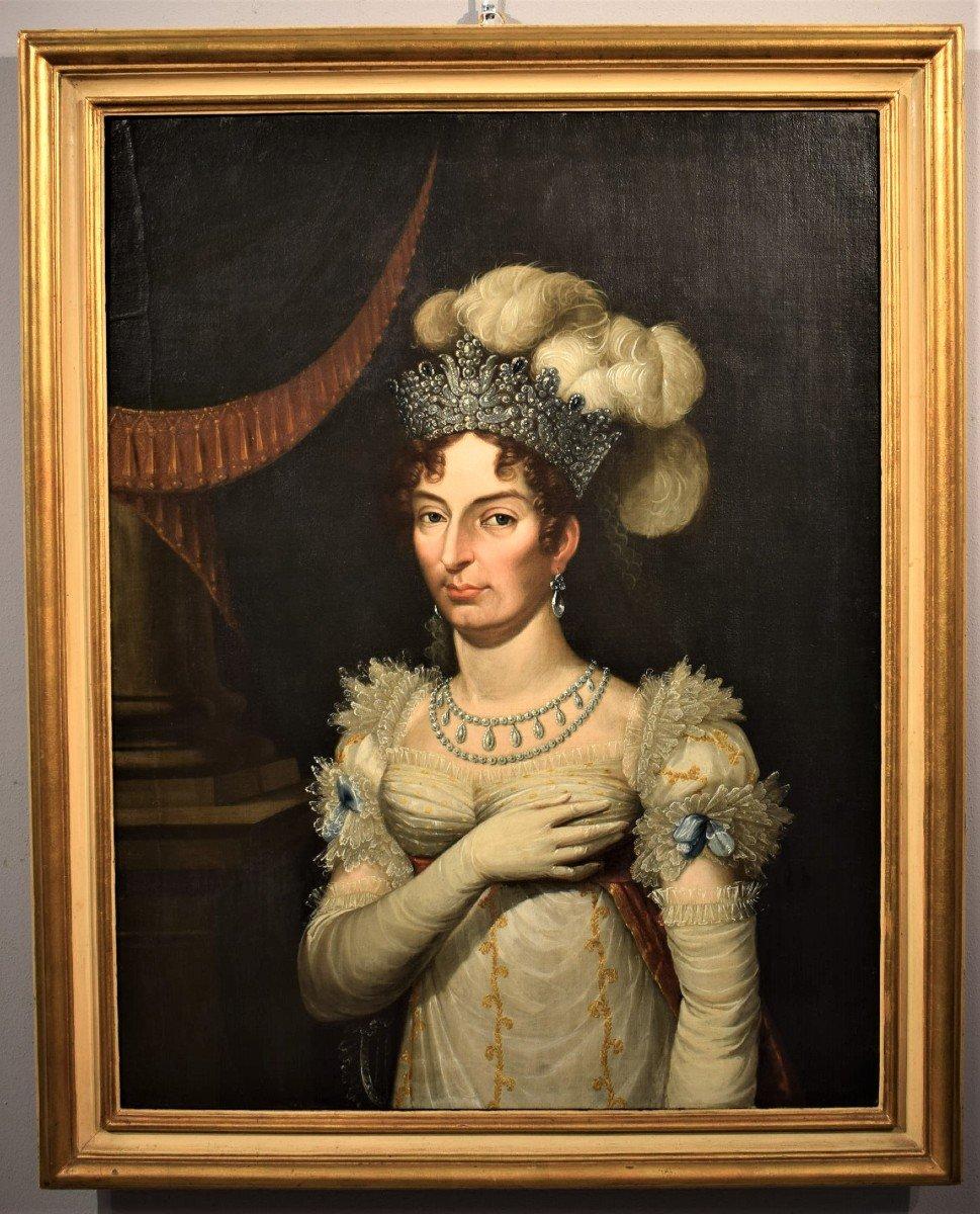 La  Duchesse d' Angouleme, Fille De Louis XVI Et Marie-Antoinette. -photo-3