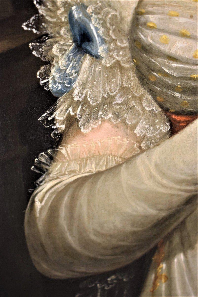 La  Duchesse d' Angouleme, Fille De Louis XVI Et Marie-Antoinette. -photo-4